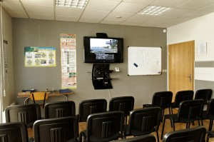 salle de code auto école Wagner