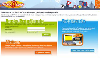 prepacode gratuit 2012