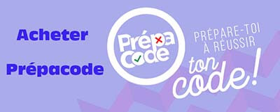 Prépa code